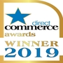 D.T. Brown Wins Prize at Direct Commerce Awards 2019